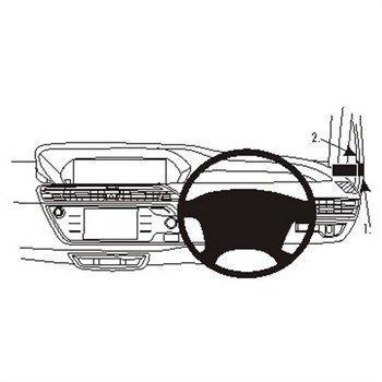 Brodit 604931 ProClip Citroen C4 Picasso II 13-16