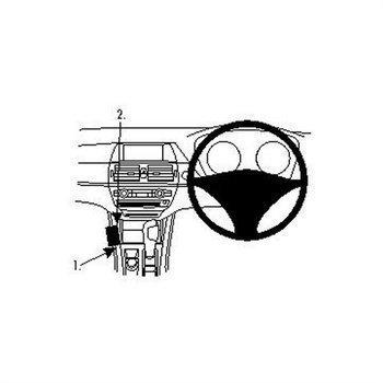 Brodit 634009 ProClip BMW X5 07-12