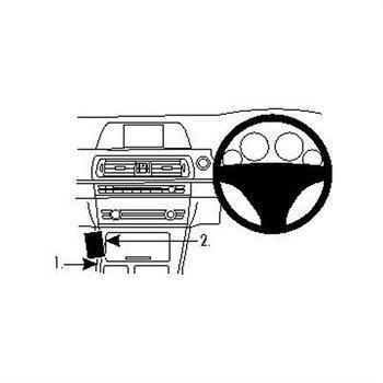 Brodit 634458 ProClip BMW 5-series F10 / F11 10-16