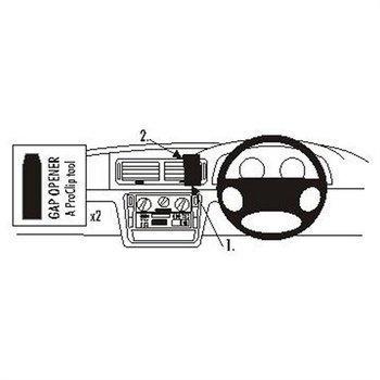 Brodit 652403 ProClip Volkswagen Passat 97-05