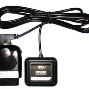 CASTEL OBD II VEHICLE GPS TRACKING 212GL ajoneuvon seurantalaite