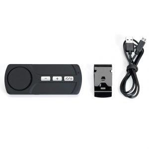 Crx Bluetooth Hands Free Autojärjestelmä