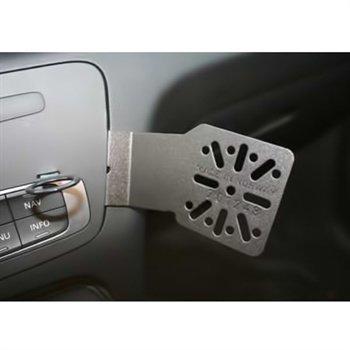 Dash Mount Audi Q3 2011-