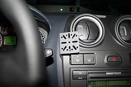 Dash Mount Ford Fiesta 06-08