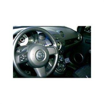 Dash Mount Mazda 2 2008-