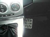 Dash Mount Mazda 5 05-