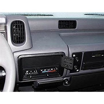 Dash Mount Nissan Cabstar 2000-