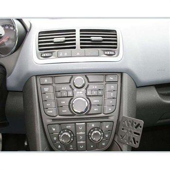 Dash Mount Opel Meriva 2010- Console
