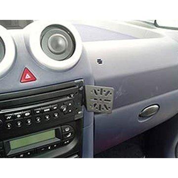 Dash Mount Peugeot 1007 2006- Console