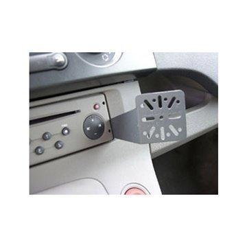 Dash Mount Renault Kangoo 08-