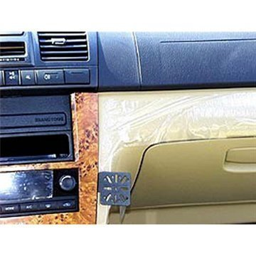 Dash Mount Ssang Young Rexton 02- Console