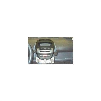 Dash Mount Toyota Aygo 06-