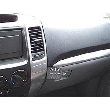 Dash Mount Toyota Landcruiser 2003-