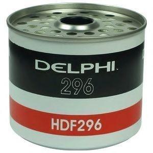 Delphi Polttoainesuodatin