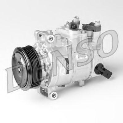 Denso Kompressori Ilmastointilaite