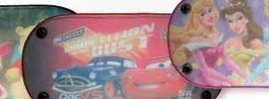 Disney aurinkoverhot takalasiin