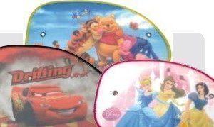 Disney sivutakalasiverhot