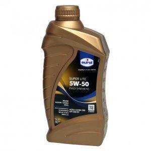 Eurol Super Lite 1l 5w-50 Sm/Cf