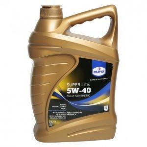 Eurol Super Lite 5l 5w-40 Sn/Cf