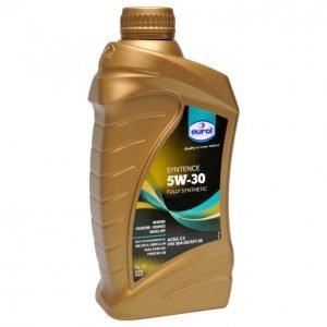 Eurol Syntence 1l 5w-30 Vw504/507/C3