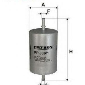 Filtron Polttoainesuodatin