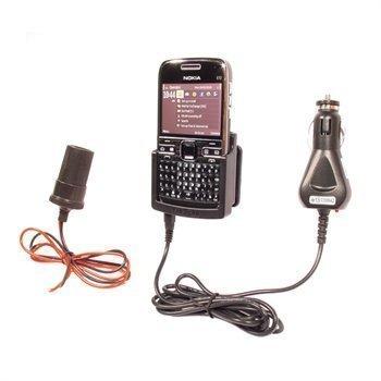 Fix2Car Nokia E72 (pika-asennus) Active autoteline