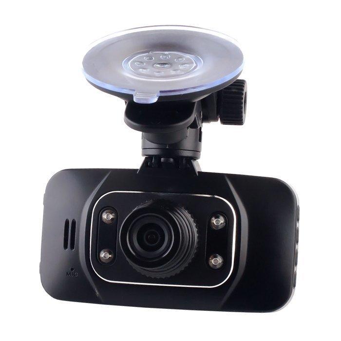 Forever Auton HD Liikennekamera tallennuksella - VR-300