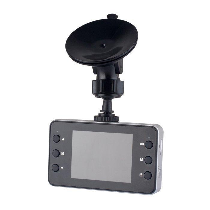 Forever Auton Liikennekamera tallennuksella - VR-110