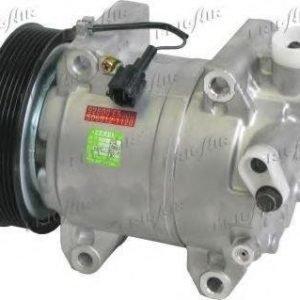 Frigair Kompressori Ilmastointilaite