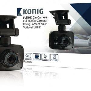 Full HD -autokamera