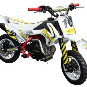 Fusion Bee 50cc Lasten Motocross Pyörä