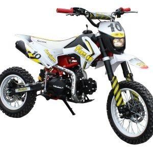 Fusion Super Bee 110cc Motocross Pyörä