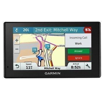 Garmin DriveAssist 50LMT-D GPS Navigaattori