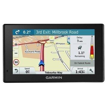 Garmin DriveSmart 50LMT-D GPS Navigaattori