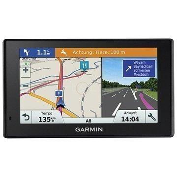 Garmin DriveSmart 70LMT-D GPS Navigaattori