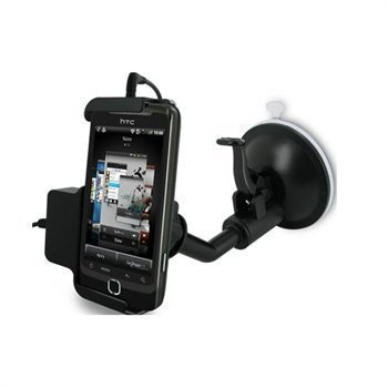 HTC Desire Z KiDiGi Aktiivinen Handsfree-Autoteline