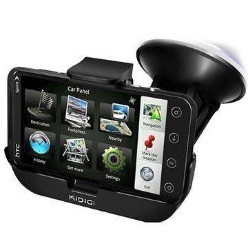 HTC EVO 3D KiDiGi Aktiivinen Handsfree-Autoteline