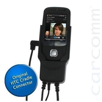 HTC Touch Dual P5500 O2 XDA Star T-Mobile MDA Touch Plus Holder Carcomm CMPC-123
