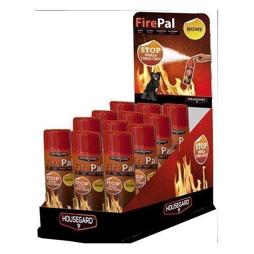 Housegard FirePal sammutin