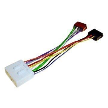ISO Adapter Cable Hyundai