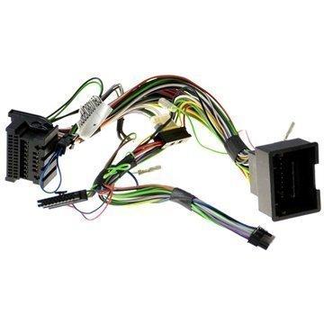 ISO Adapterikaapeli UNIKA GM LAN Opel / Chevrolet / Saab