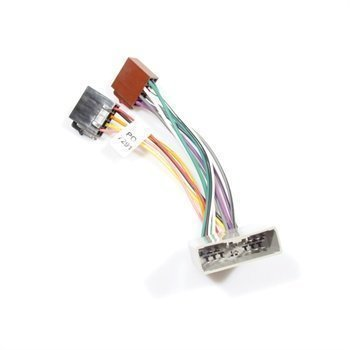 ISO Adaptor Cable Honda