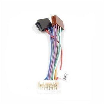 ISO Adaptor Cable Mitsubishi