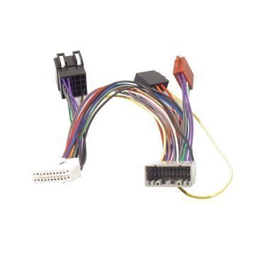 ISO2CAR Mute-adapter Dodge Stratus 2006-