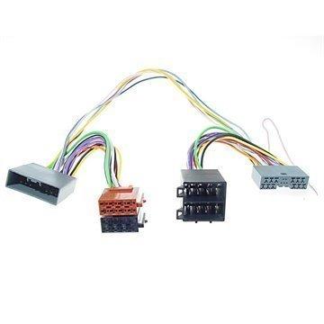 ISO2CAR Mute-adapter Honda Civic 2006-2012