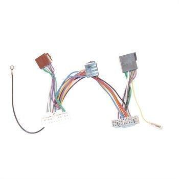 ISO2CAR Mute-adapter ISUZU