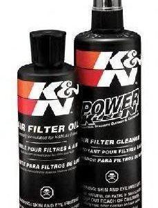 K&N Filters Puhdistin / Ohenteet