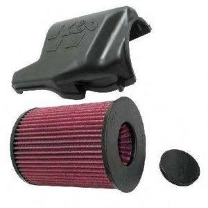 K&N Filters Sport Ilmasuodatinjärjestelmä