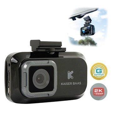 Kaiser Baas R20 DVR Car Camera Black