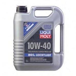 Liqui Moly Moottoriöljy